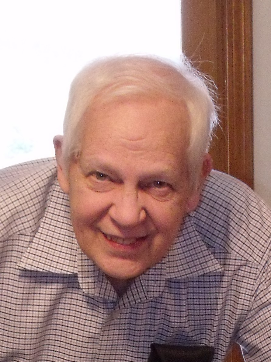 Emil R. Johnson