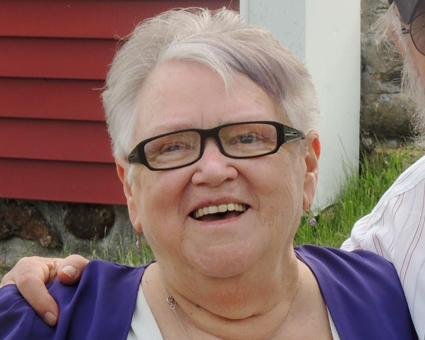 Ruth E Gage