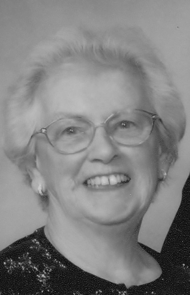 Virginia  Brison