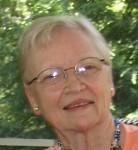Bessie Elliott