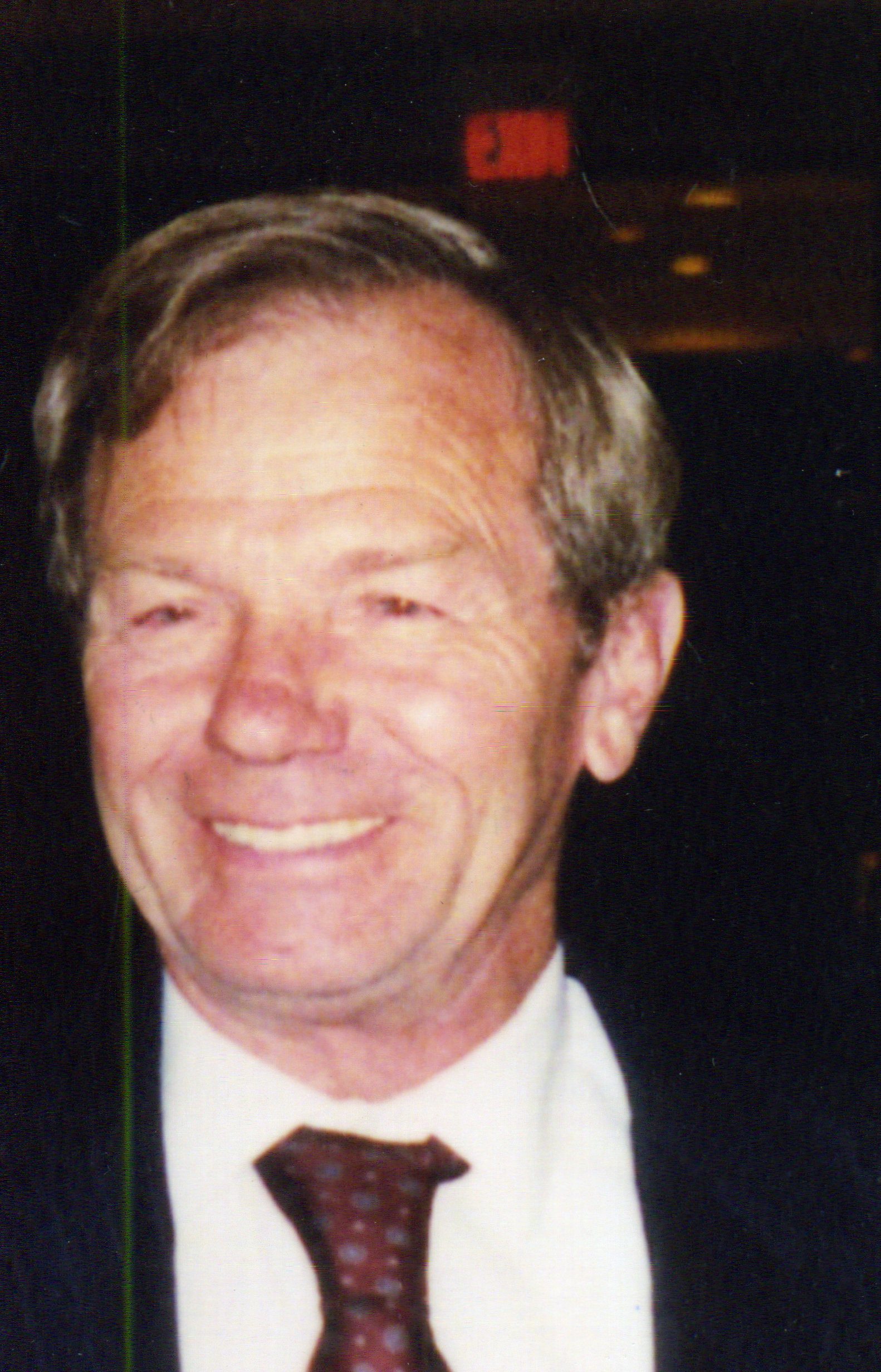 Charles W. Hawkins