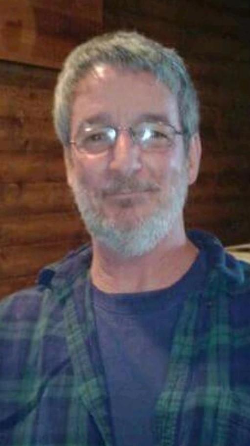 Rick W. Schlabach