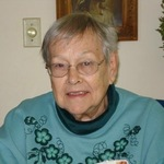 Gertrude R. Beyerlein