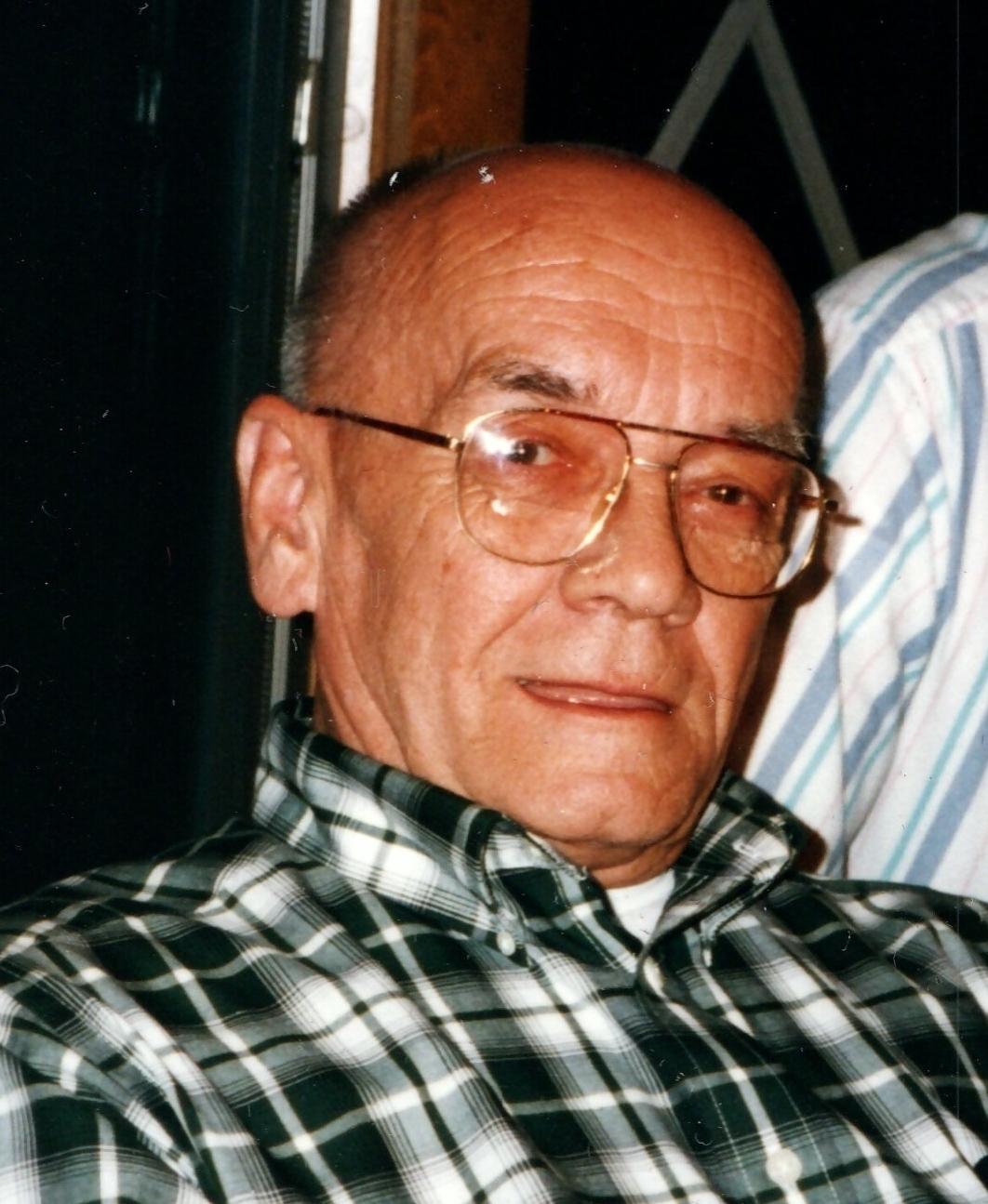 James A. Morre'