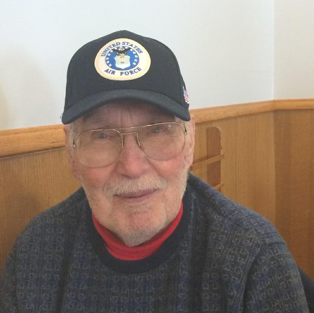 Gerald L. Cook