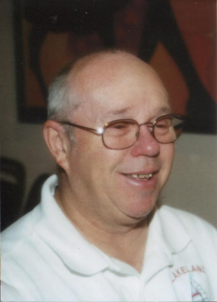 Kenneth Lee Cheshier