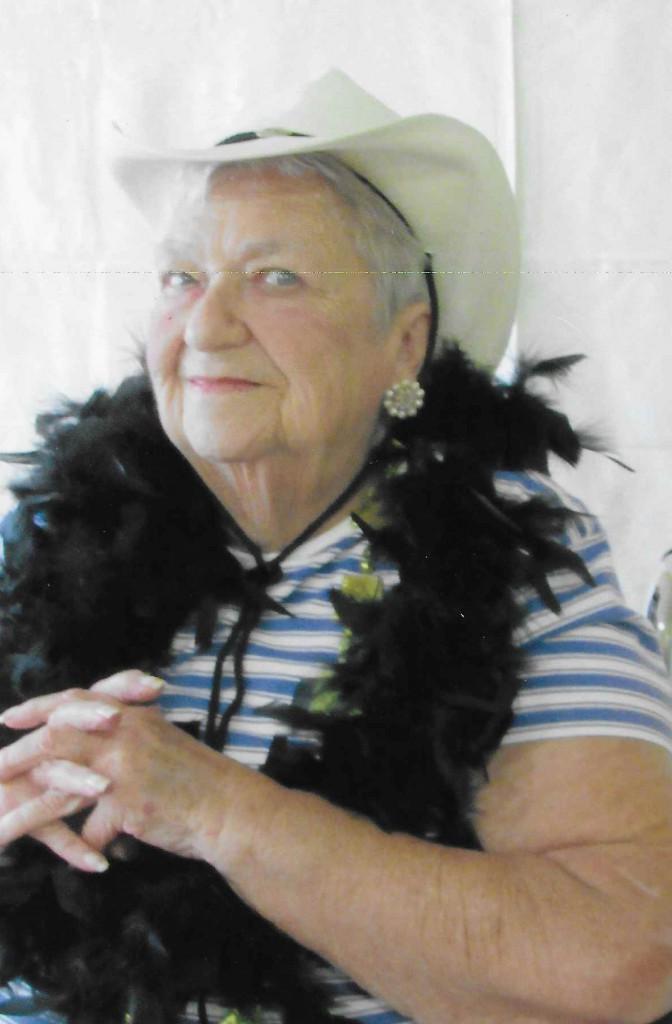 Patricia Marie Hoffman