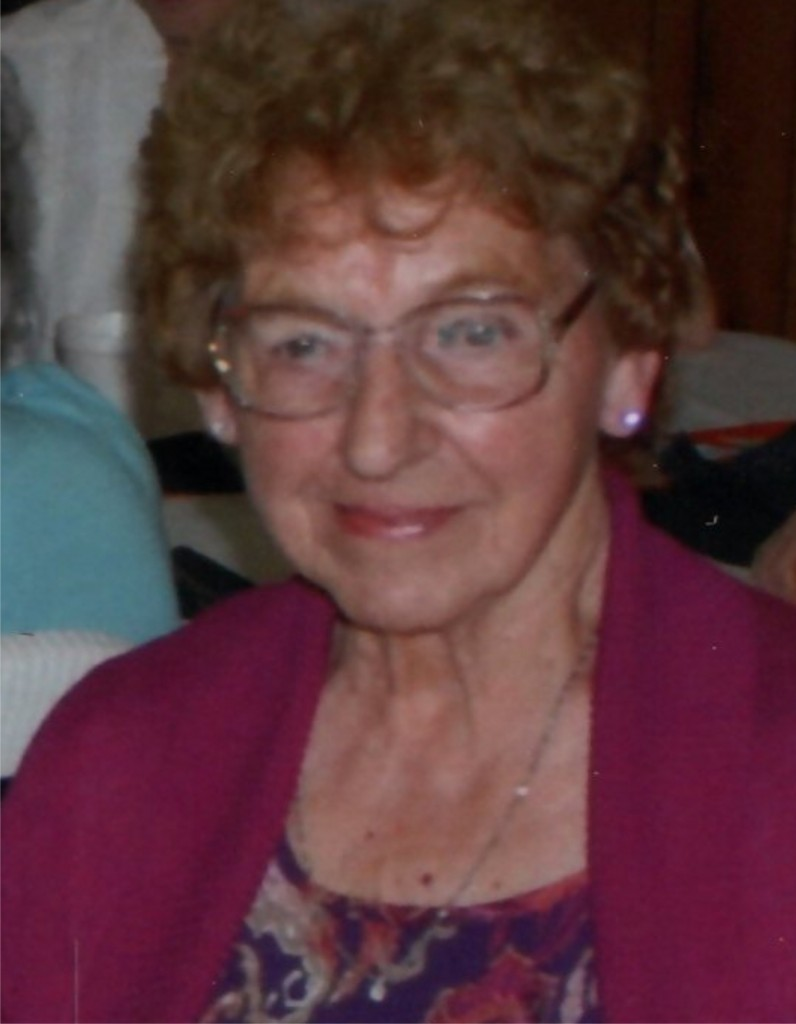 Marianne  Gould
