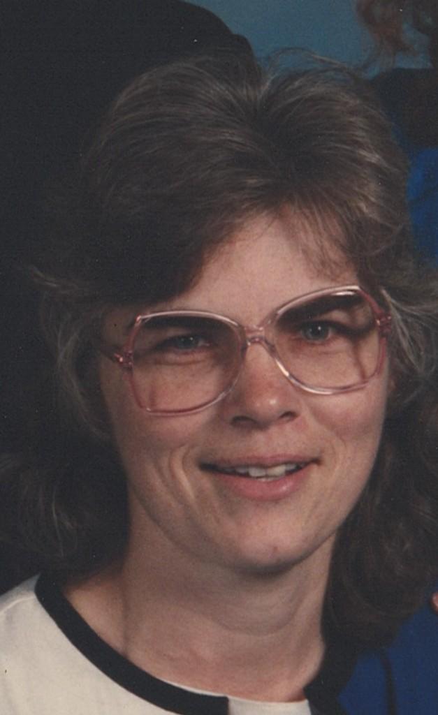 Joan Kay Klopfenstein