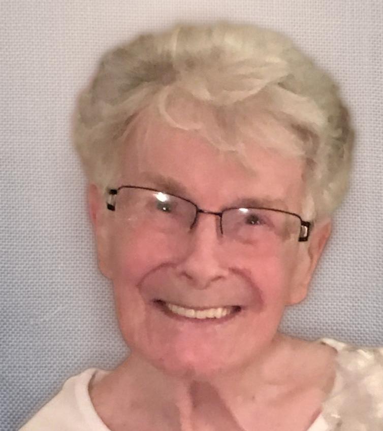 Pauline M. Gilmore