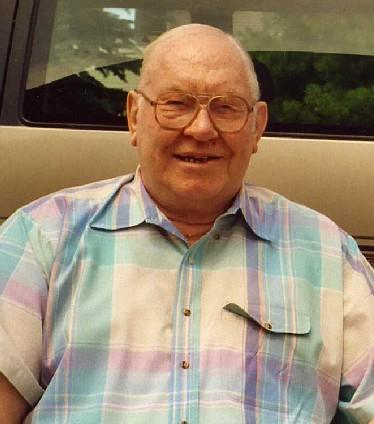 F. James  Bolin