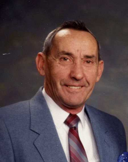 Benjamin L. Randall