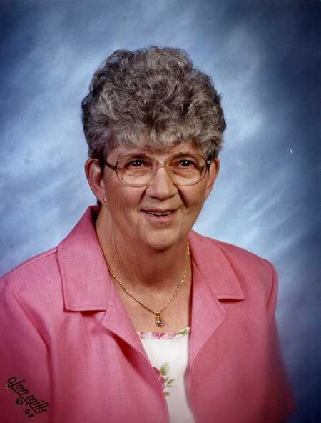 Margo J. Burroughs