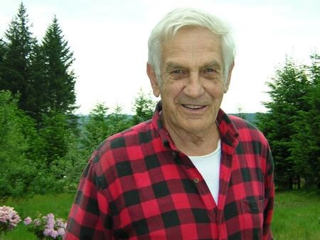 Ralph  Timmerman