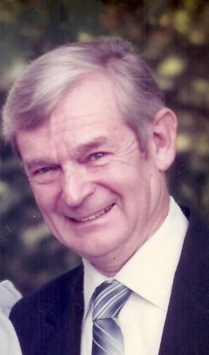 John David Robertson: John D. Robertson
