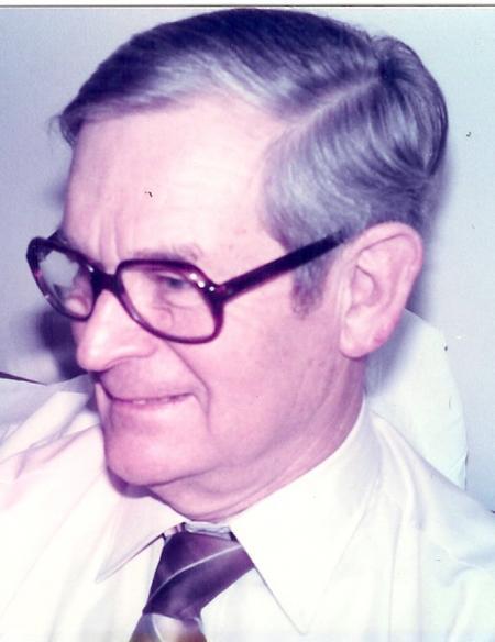 John David Robertson: John Robertson