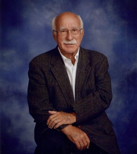 Calvin Leroy VanPelt