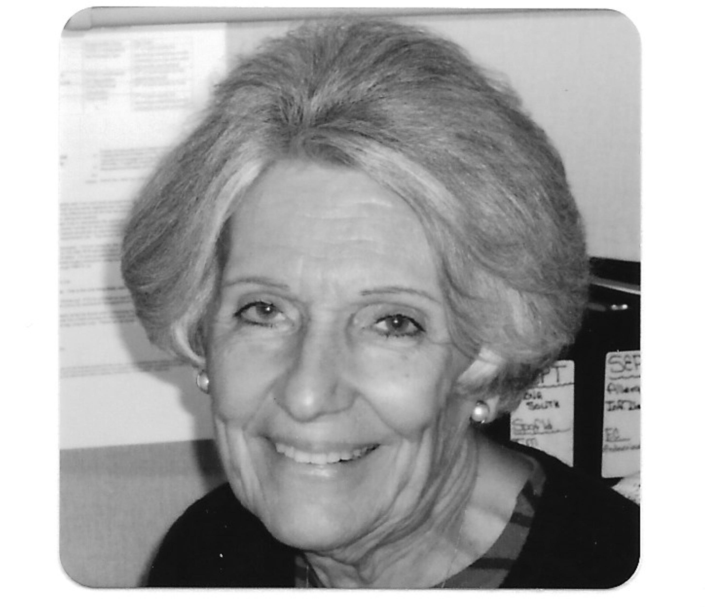 Ruth C. Newcomb