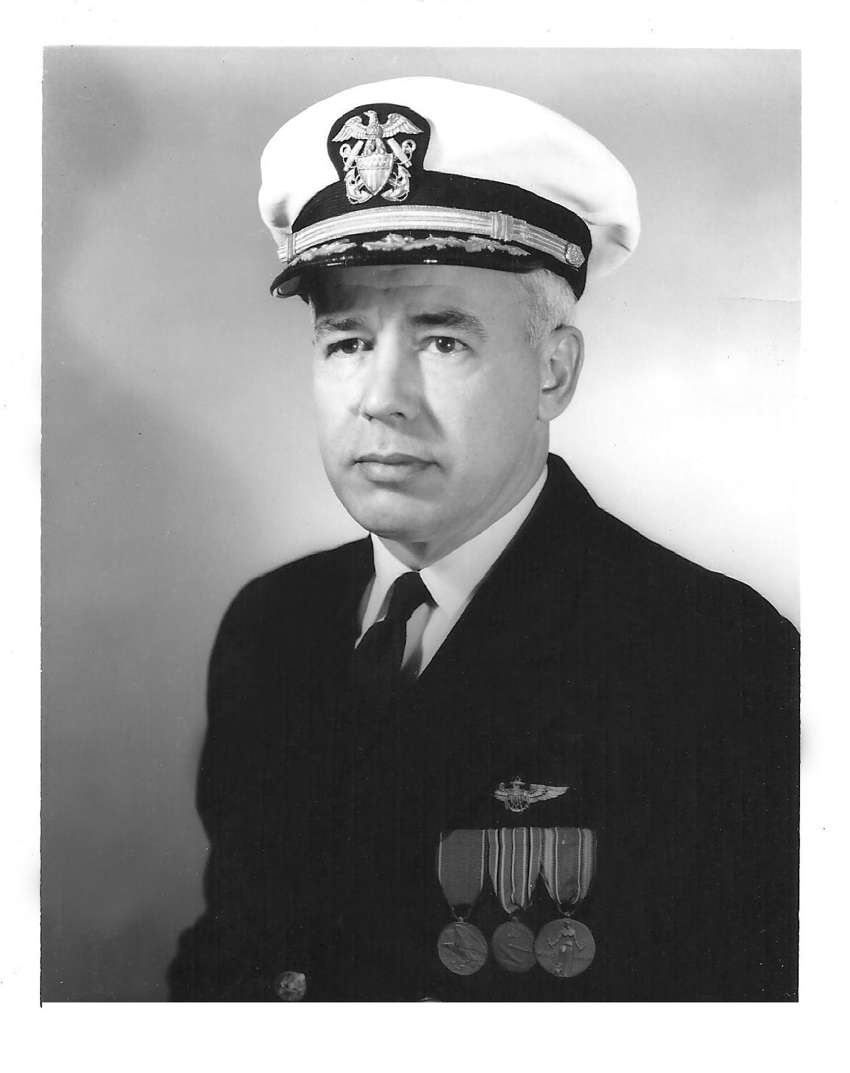 Donald Louis Litton