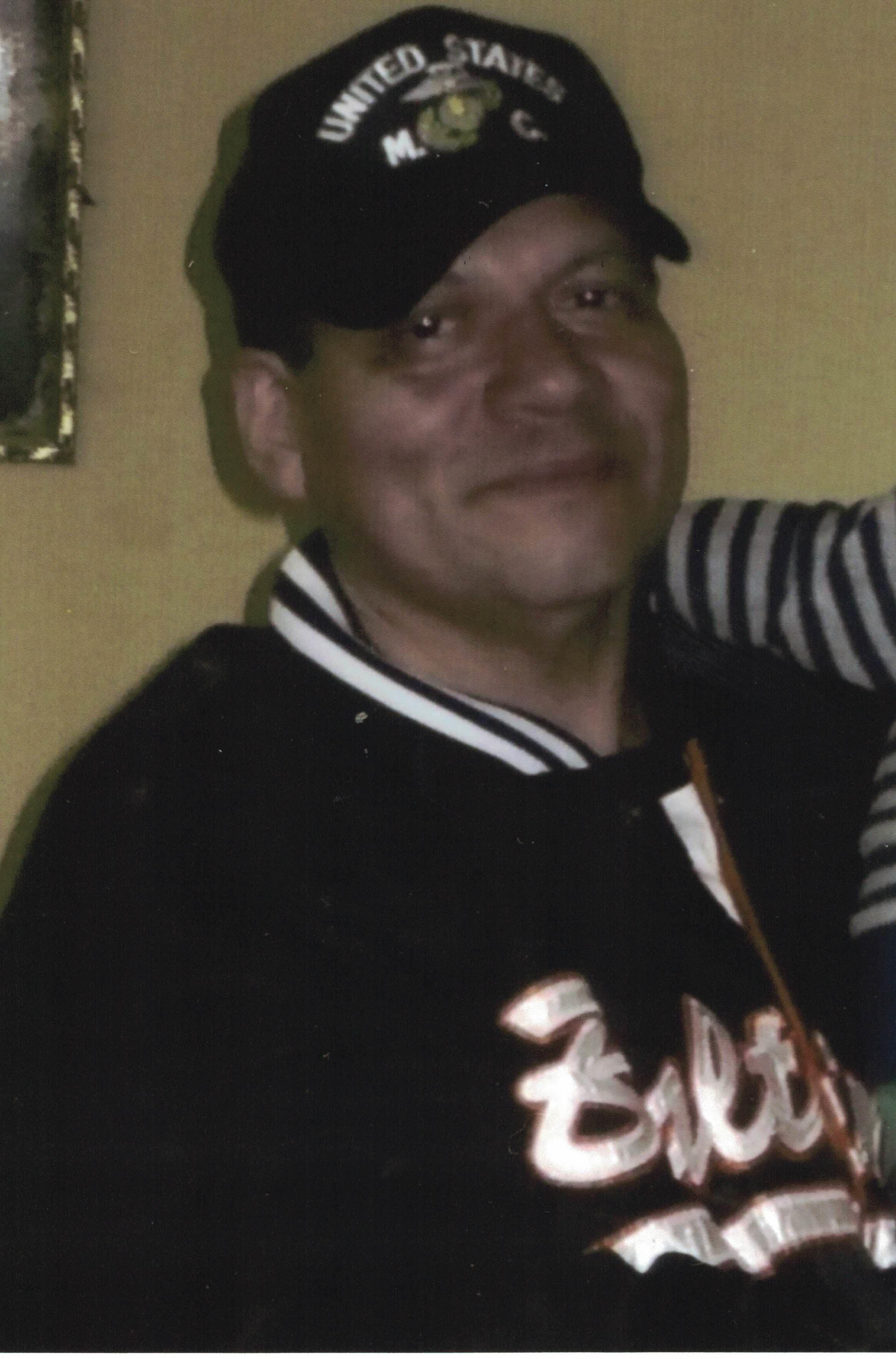 Carlos Ernesto Pisconte