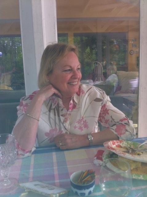 Linda  Lee Anderson: Linda