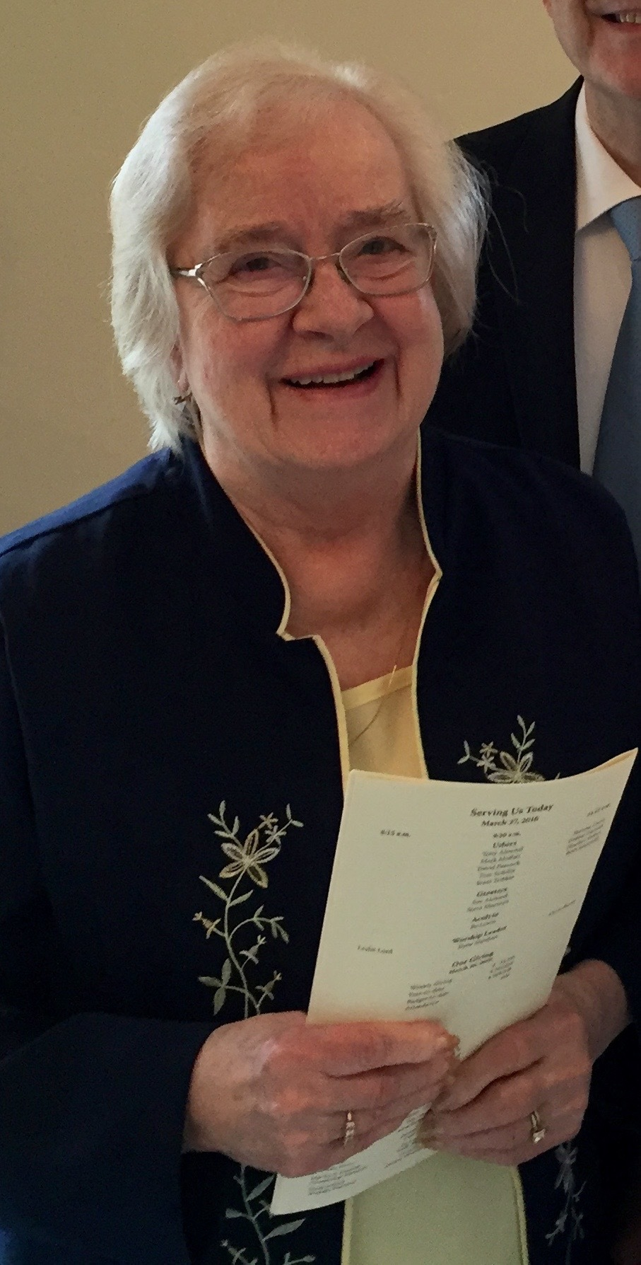 Helen Moore Woolever
