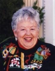 Constance Faye Bonney