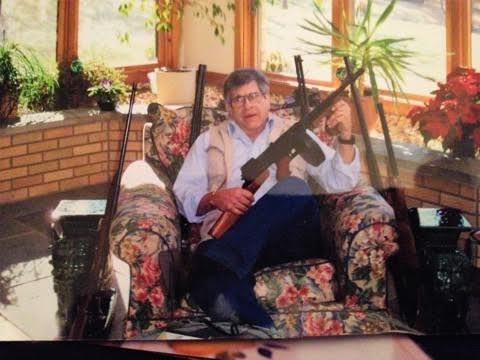 John Cheney Platt, III: Dad and Guns