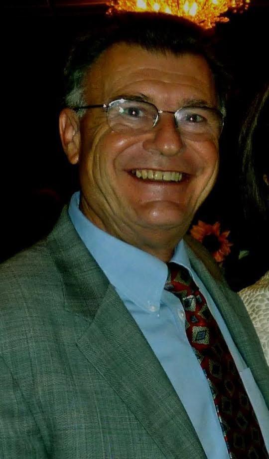 John  Easley Benoit, Jr.: John E. Benoit, Jr.