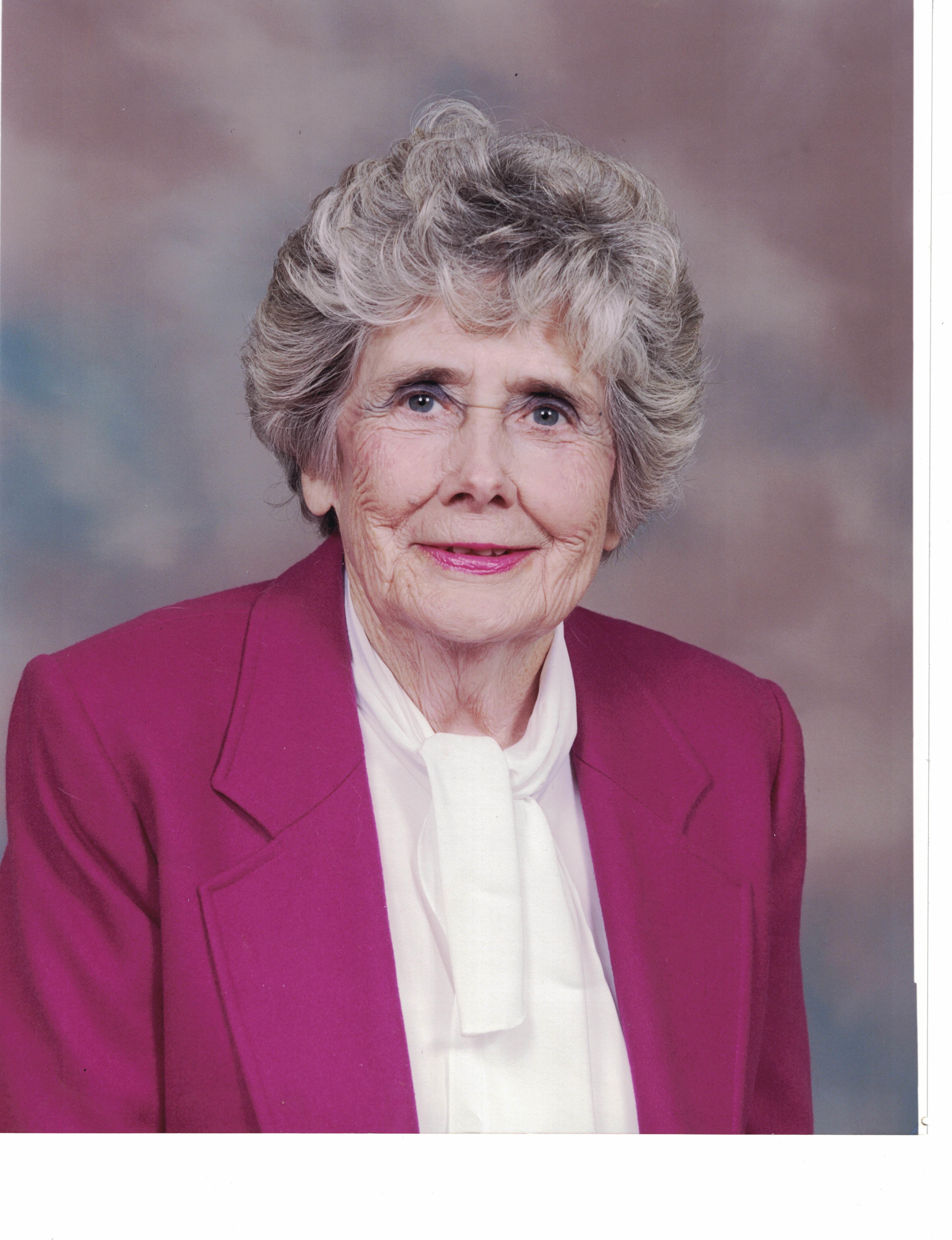 Merle Jane Selmanovitz