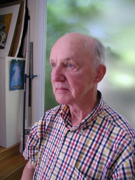 Joseph Ryan Schubert