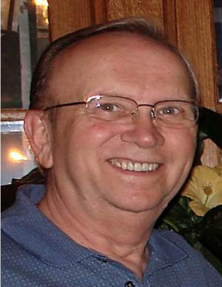 James Walter Gillich