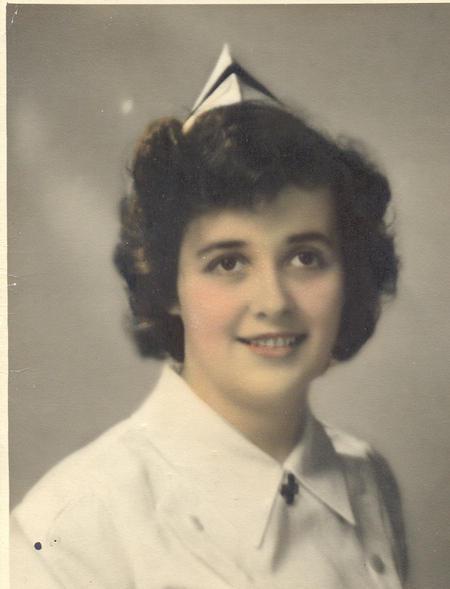 Virginia M. Tierney: Ginny