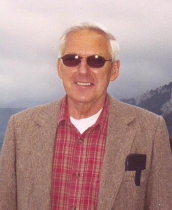 George J. Stodolnic: George
