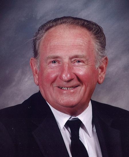 Frank W.  Kaczor