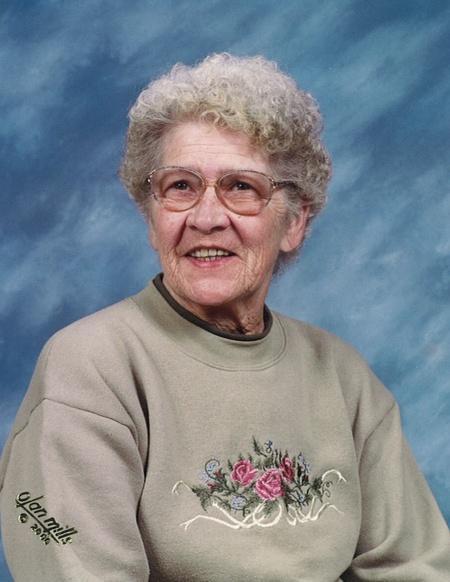 Margaret Louise Wagner