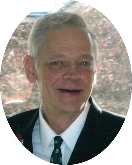 David A. Garbisch