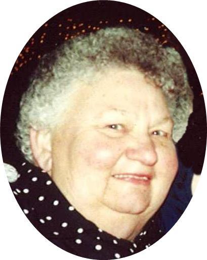 Hazel J. Pflughoeft