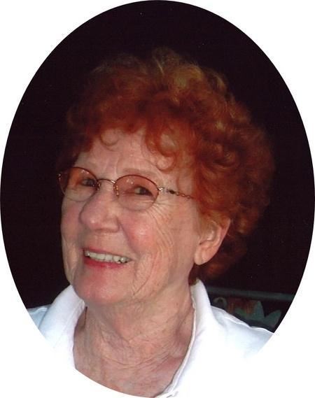 Joanne M. Fredrickson