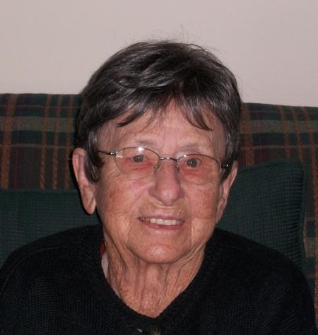 Alice Marie Kurth