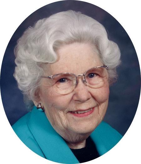 Pearl E. Wasserburger