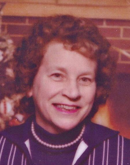 Arlene G. Haigh