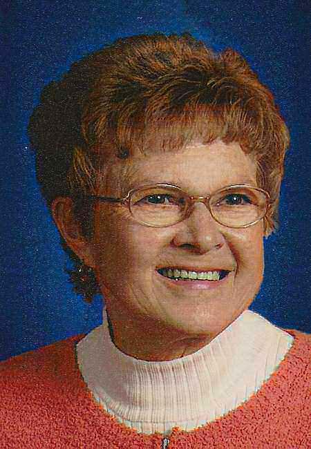 Elvira Agnes Patey
