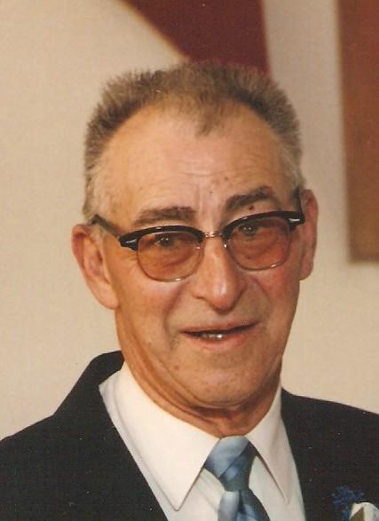 Louis Arthur Henchen