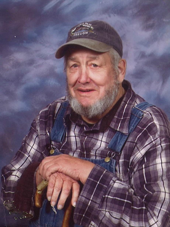 Kenneth Fred  Opelt