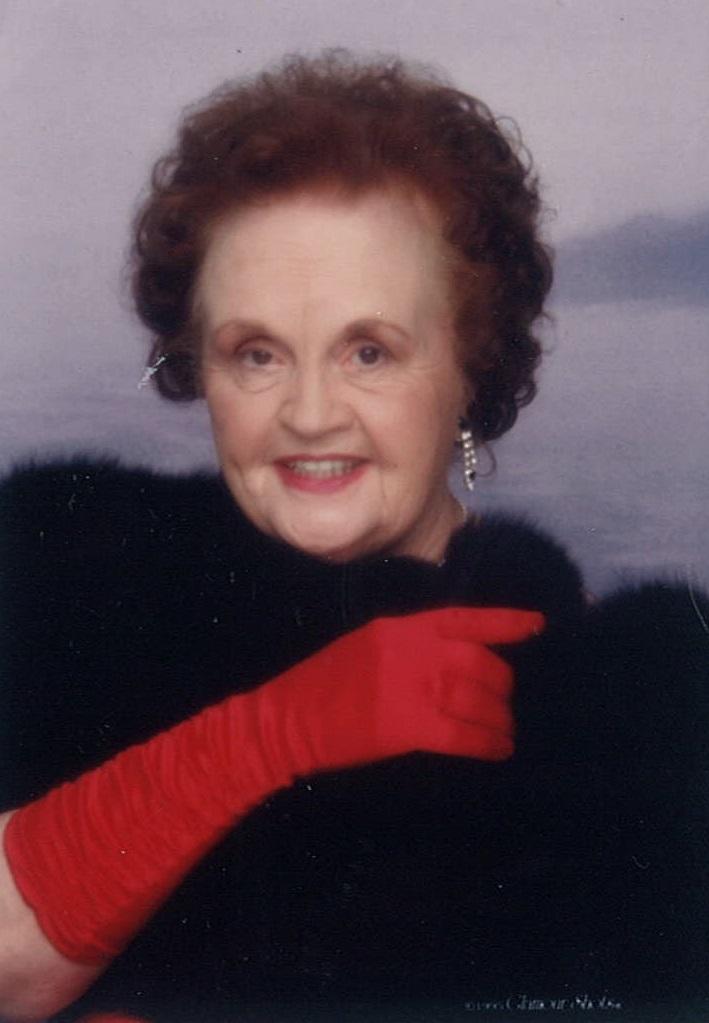 Eleanor Marie Jordahl