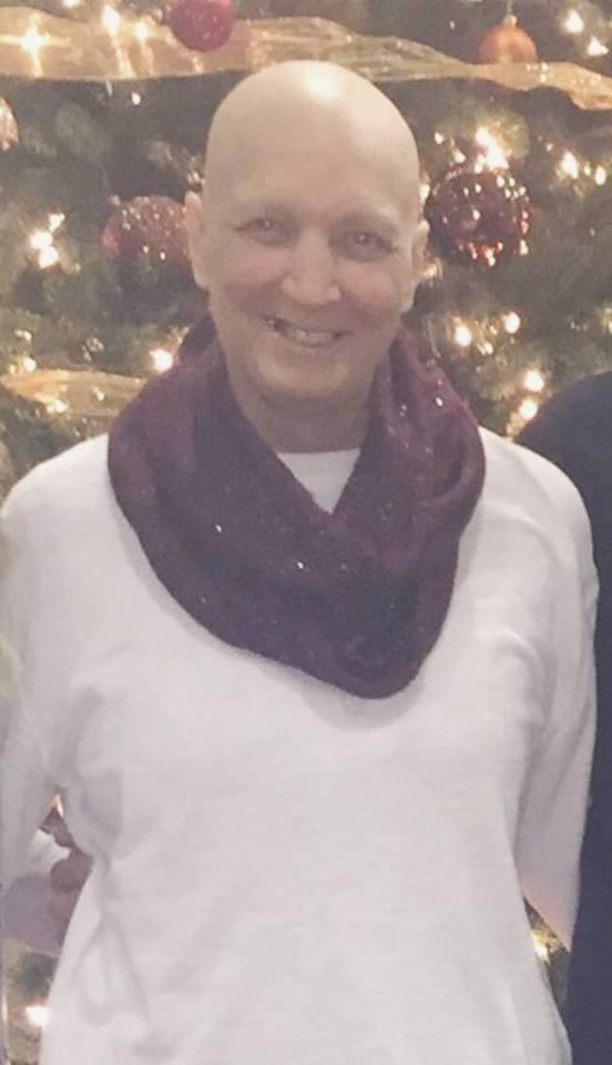 Marlene Joan Meyering