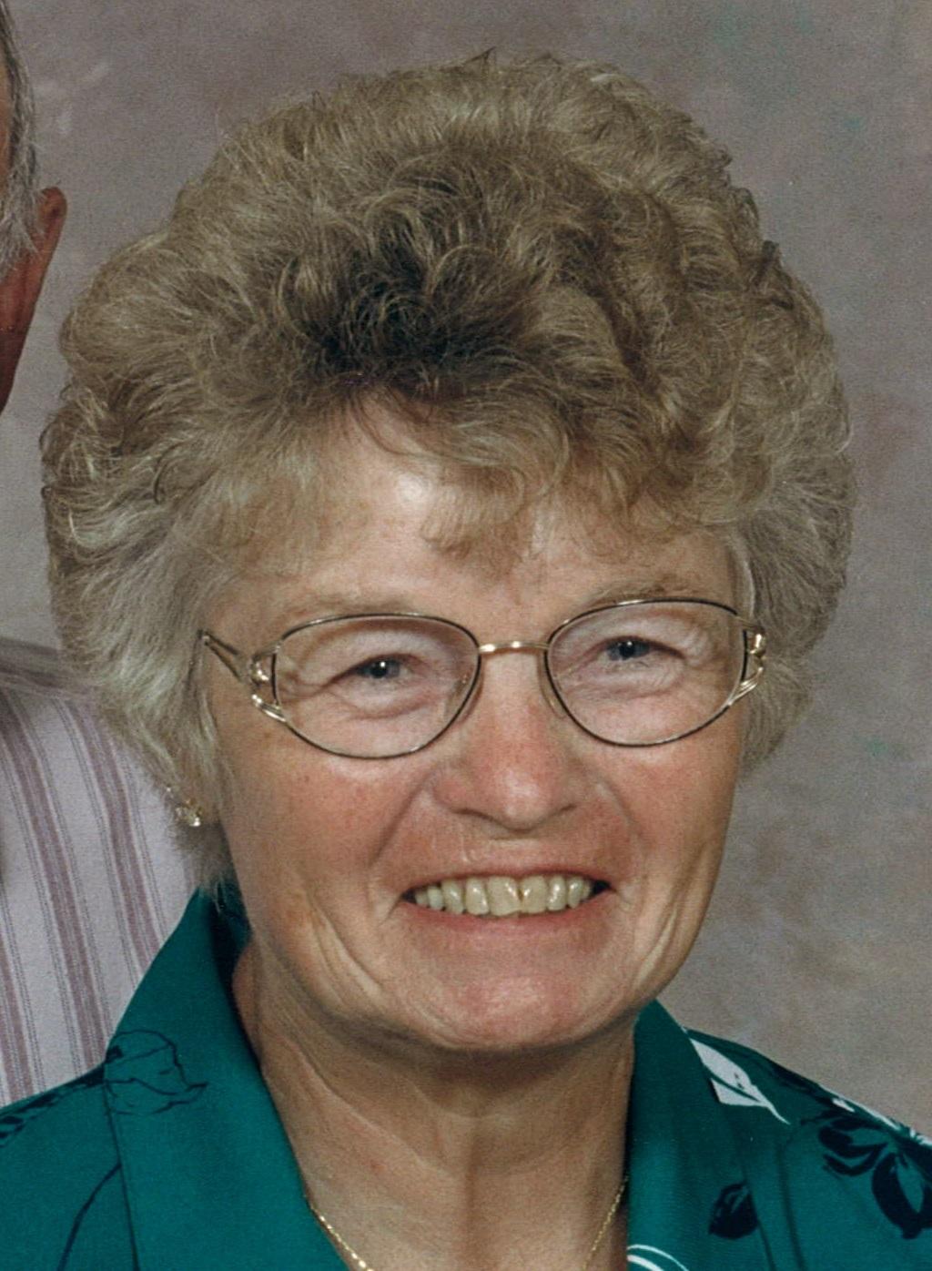 Viola Jane Buchholz