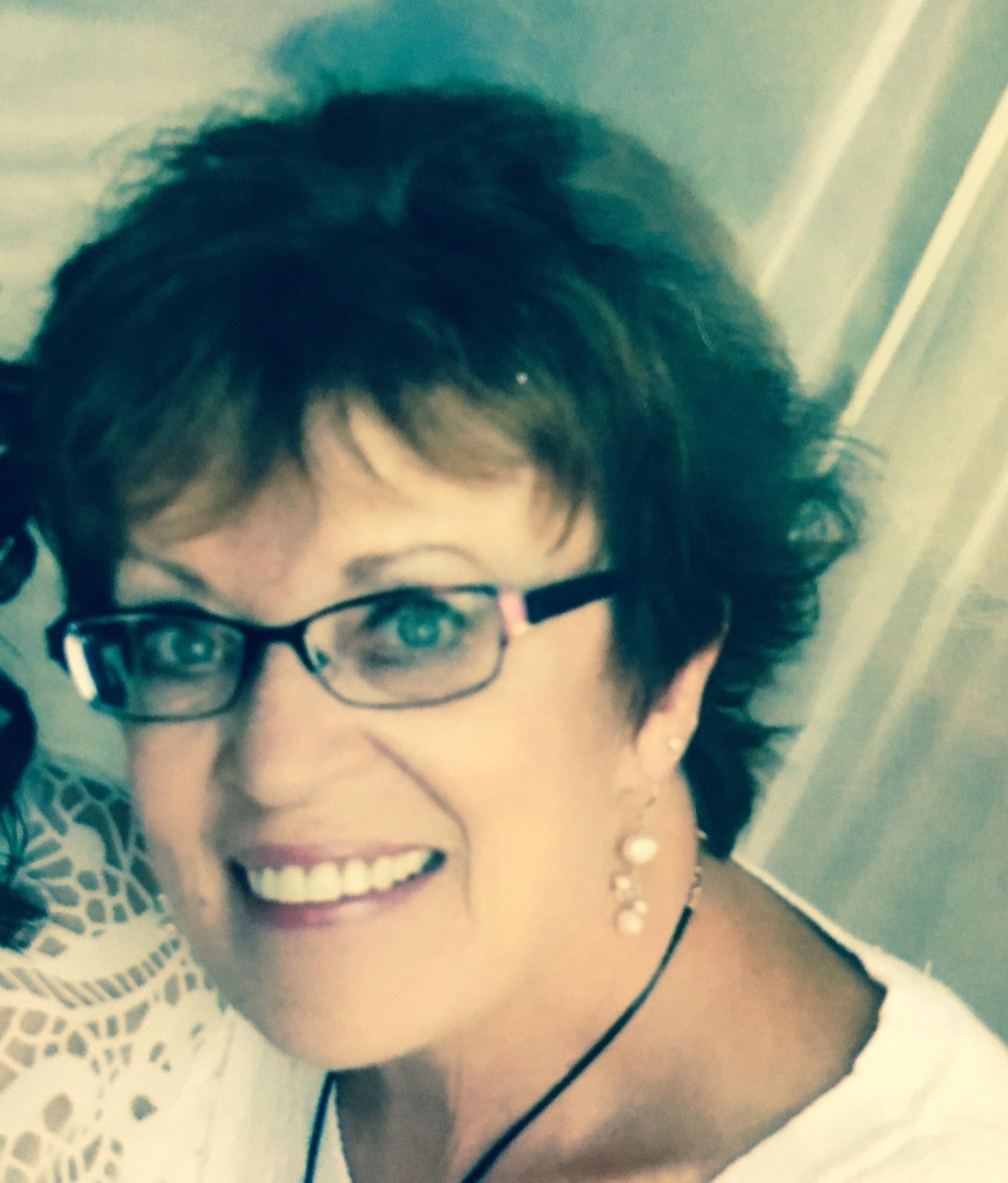 Sue Ellen Bergemann