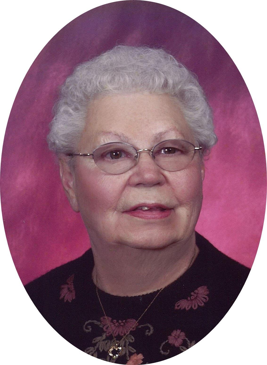 Vivian Elaine Bohnsack